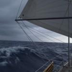 Atlantic Squalls