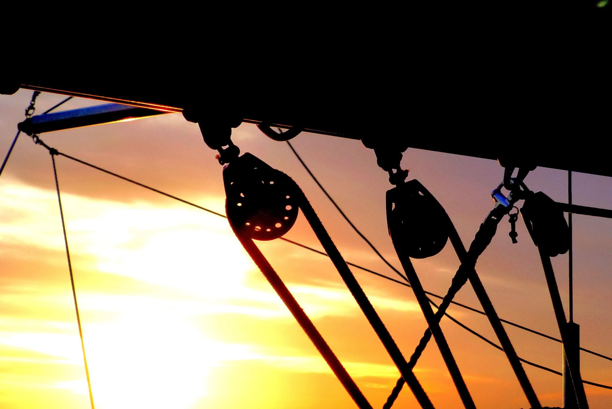 Boek nu een Familie of Sunset Trip!