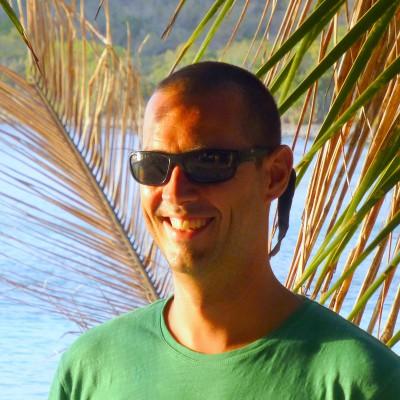 John Schouten Boomerang Sailing